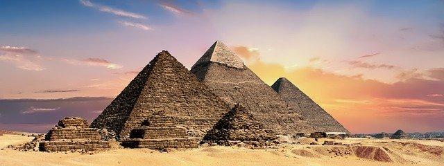 Najsłynniejsze grobowce Świata